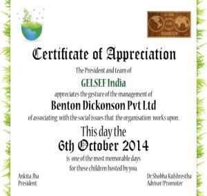 Appreciation_BDpvtLtd